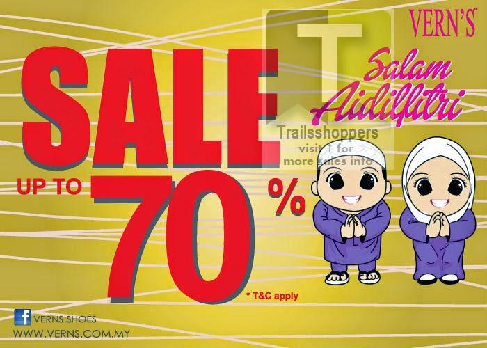 Vern Malaysia Sale
