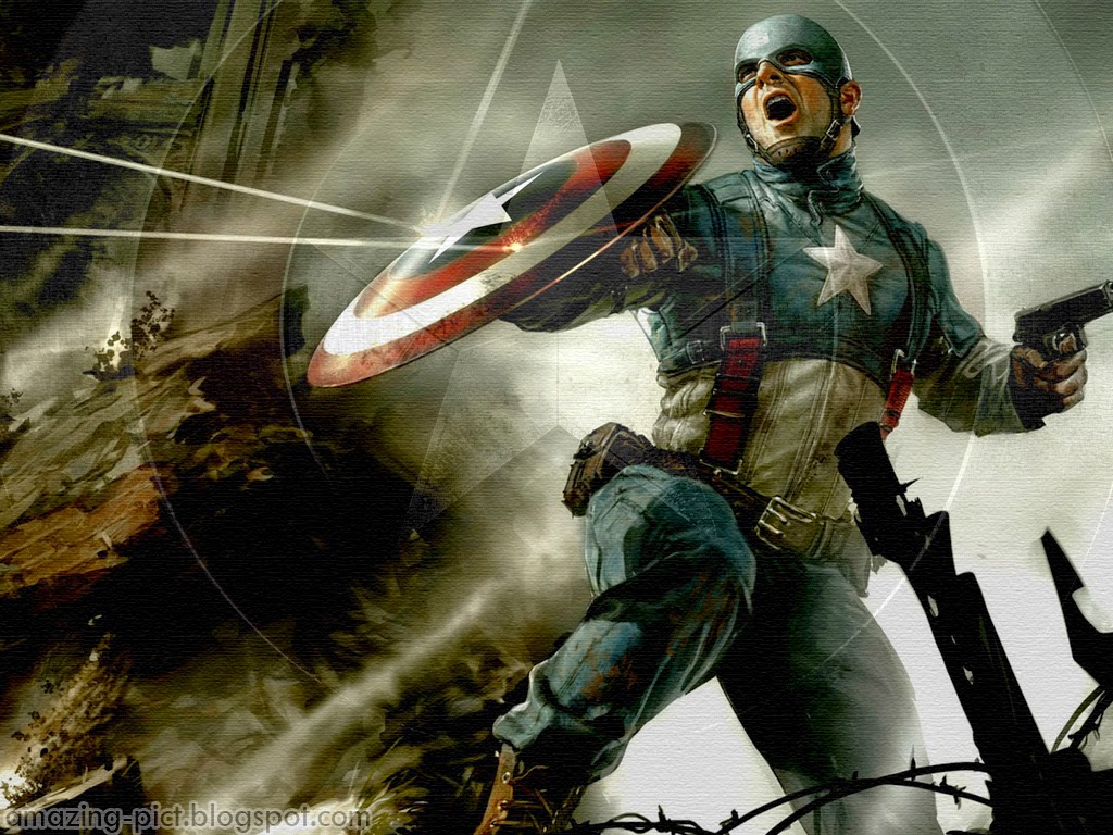 captain america movie wallpapers 3 amazing picture