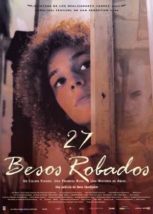 27 Nụ Hôn Còn Thiếu - 27 Missing Kisses - 2000