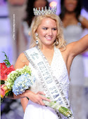 Congratulations to Miss Teen United States, Ashley Greenfield (Virginia)!