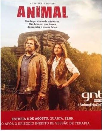 Baixar – Animal – HDTV + RMVB Nacional