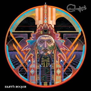 Earth Rocker (2013) - Clutch