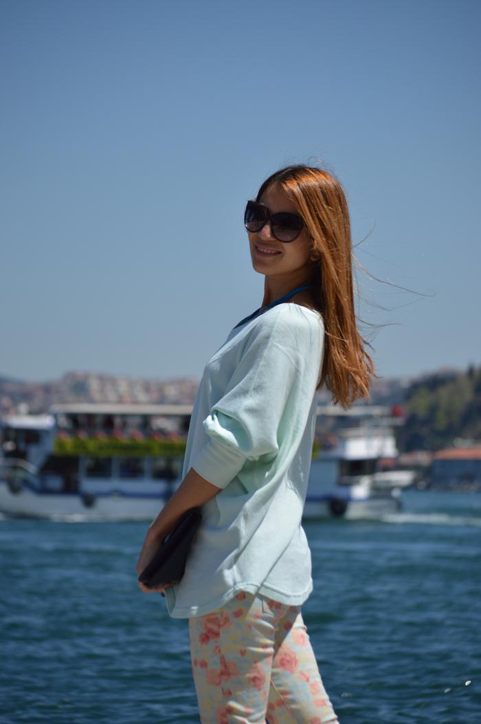 Dior güneş gözlüğü