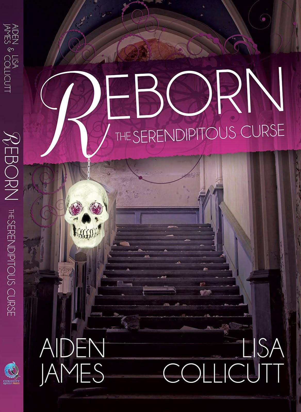 Reborn: Book One