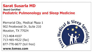 Dr. Susarla's Card