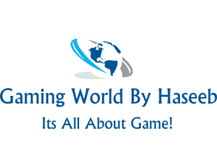 Gaming World By Haseeb
