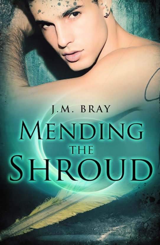 SHROUD TRILOGY, BOOK TWO