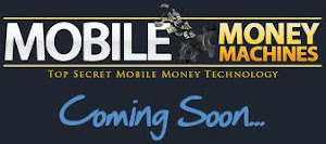 Brand New- Mobile Money Machines - Huge EPC's Check It!