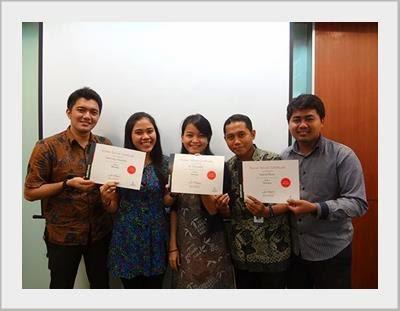 Alumni Kursus