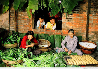 Vietnam Tet Holiday - Special and traditional Holiday