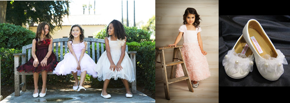 Wedding Clothing for Kids