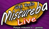 Web Rádio Mistureba Live de Belo Horizonte ao vivo