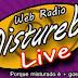 Web Rádio Mistureba Live de Belo Horizonte - Rádio Online