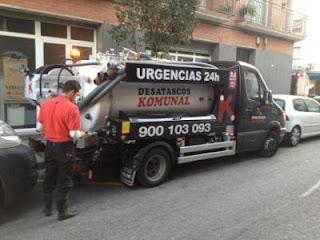Localización de arquetas en Barcelona