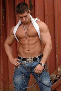 hot buff naked jocks