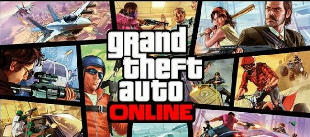 Grand Theft Auto shoter