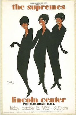Poster of The Supremes