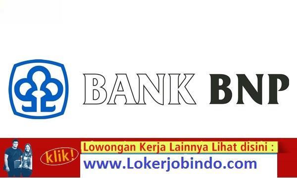 Lowongan Kerja PT Bank Nusantara Parahyangan Tbk (D3 Semua Jurusan)