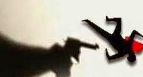 Ilustrasi Penembakan pembunuhan bandorasa cilimus