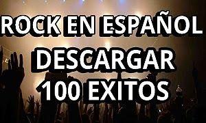 ROCK EN ESPAÑOL MEGA