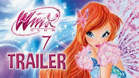 Winx Club Season 7 Official Trailer!