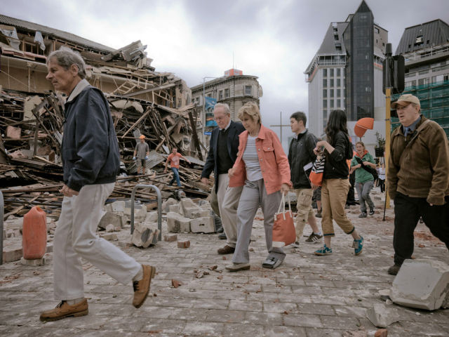 OMG Heartbreaking Pictures Of Christchurch Earth Quake Aftermath Seen On www.coolpicturegallery.us