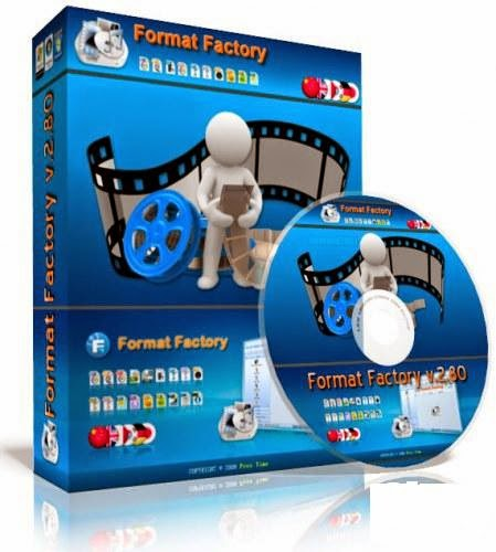 FormatFactory-Portable