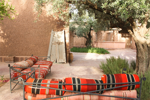 Boutique Hotel Beldi Marrakech