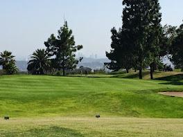 LA Golf Courses