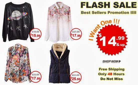 Super slim price flash sale! Only 48 hours!