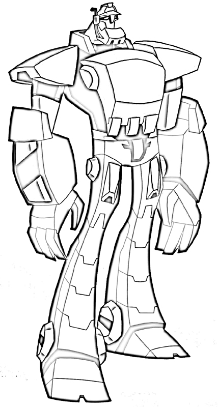 voltron force coloring pages sketch coloring page