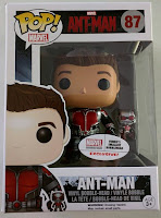 Funko Pop! Ant-Man Collectors Box