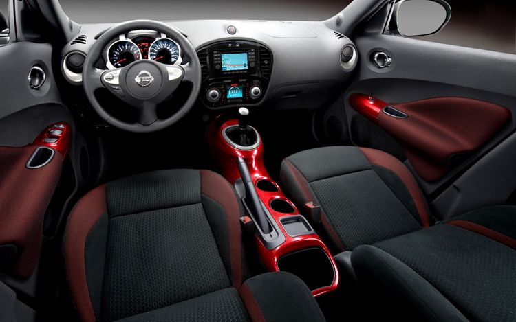 Segera Hadir Nissan Juke Indent Sampai Bulan Juli | Dealer ...