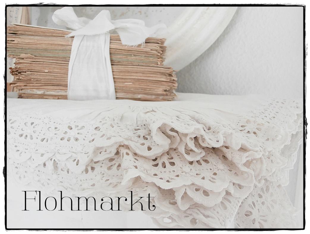 """Neues """"Altes""""im Flohmarktblog"""