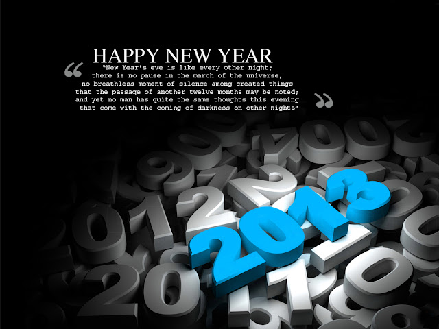 new year 2013 sayings for cards 02
