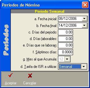 calculo soporte: