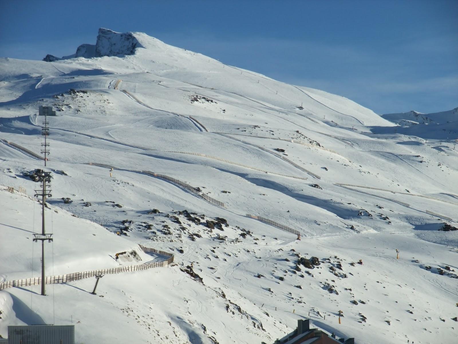 Tu casa en sierra nevada - Apartamentos baratos en sierra nevada ...