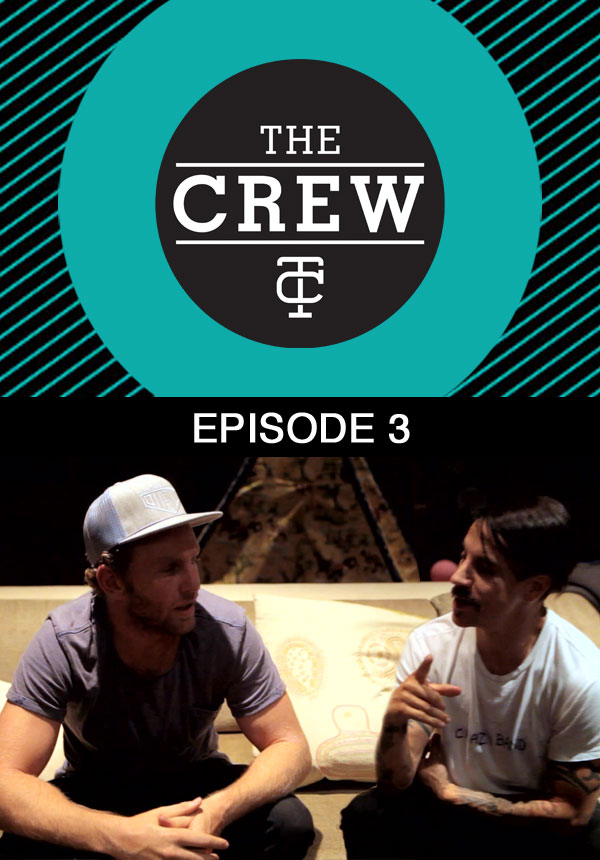 The Crew - Season 1 - Episode 3 (2013)