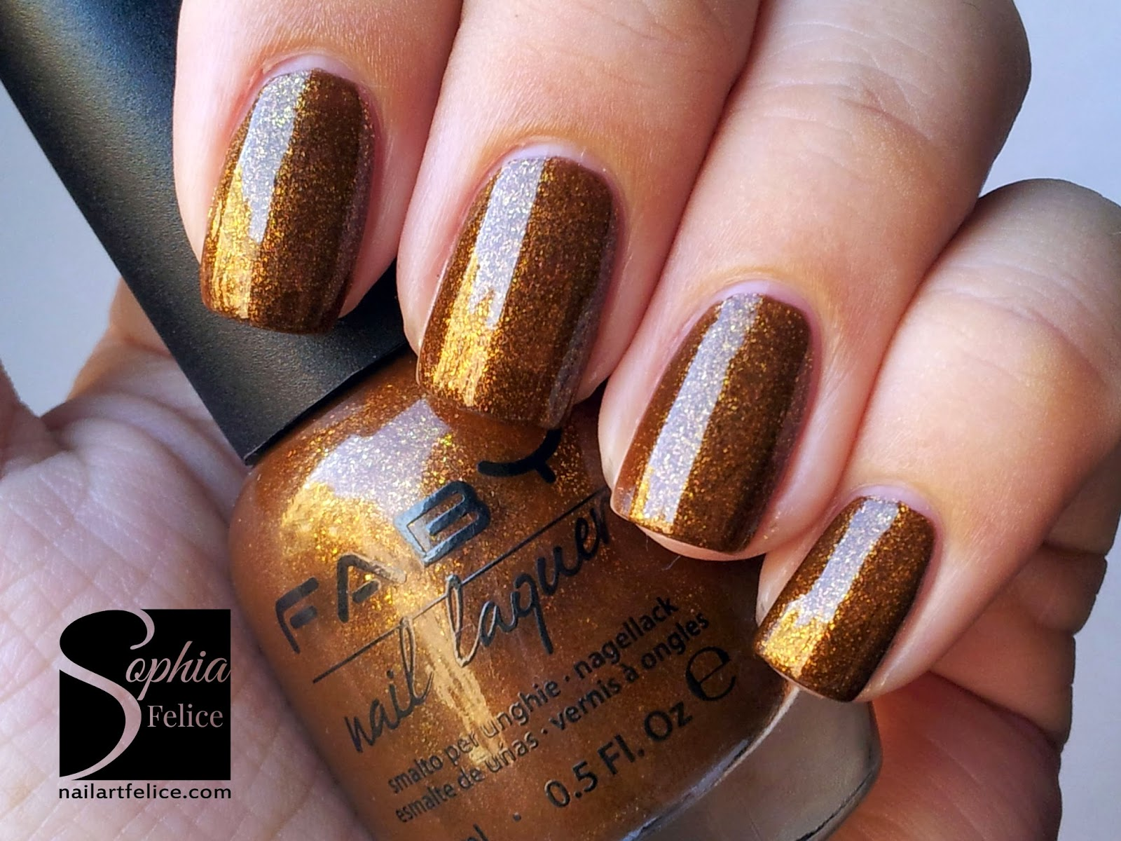 LCF035 Look how they shine - Faby Future
