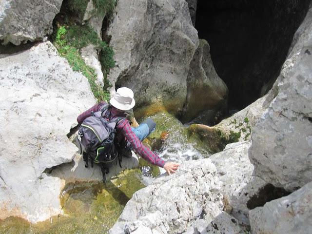 Sumidero Sel de la Fuente