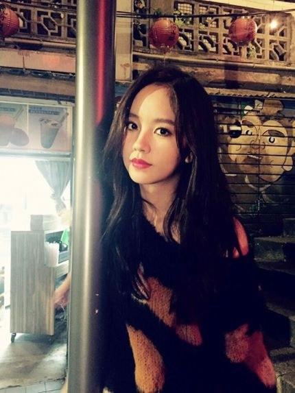 KPKF Kim Yoo Jungs Pretty Looks Amp Aura Netizen Nation