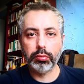 Alexandre N. Machado