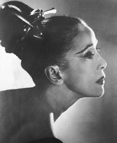 Martha Graham Pictures