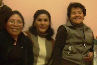 Carmelitas Misioneras de santa Teresa