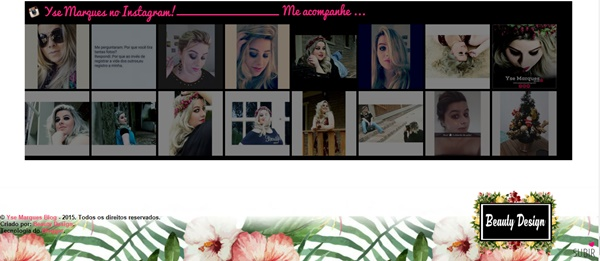 Novo Layout e Como Navegar no Blog