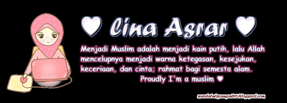 ♥ lina Asrar  ♥