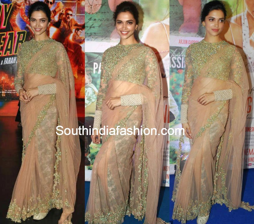 deepika padukone at happy new year music launch