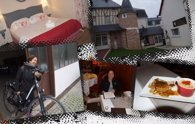 Relais des Trois Châteaux à Cour-Cheverny, hoteles cheverny