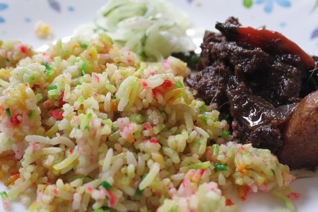 Diet Nggak Makan Nasi   CARA DIET MAMAH