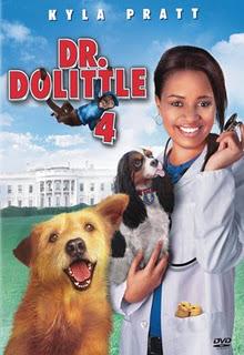 Dr. Dolittle 4 Dual Áudio